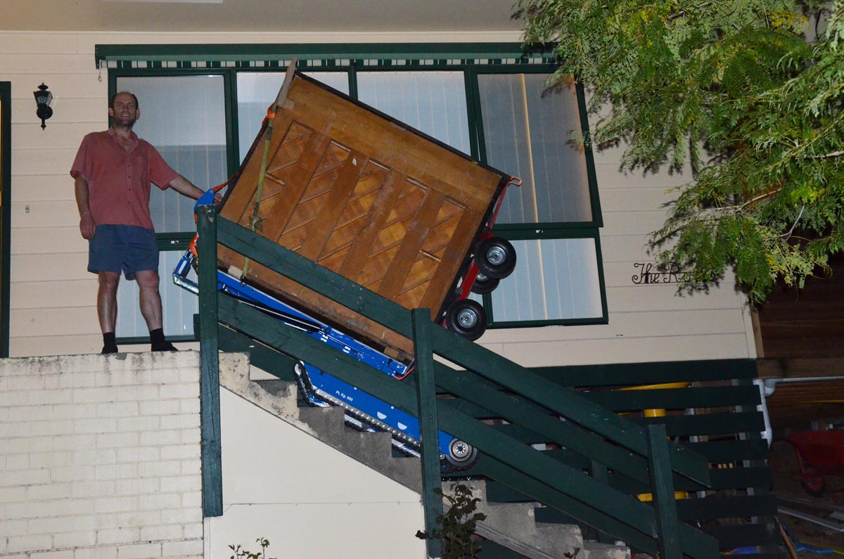 How To Move Furniture Stairs By Yourself Photo Gallery Florida Moving Systems Dollies And